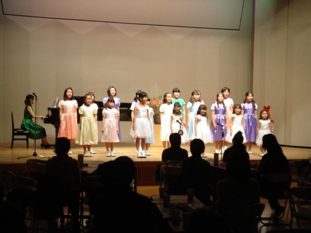 団 合唱 久留米 児童